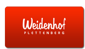 Weidenhof Plettenberg logo