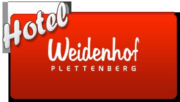 Hotel Weidenhofplettenberg.de logo